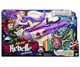 Hasbro Nerf Rebelle B1698EU4 - Charmed Fair Fortune Crossbow