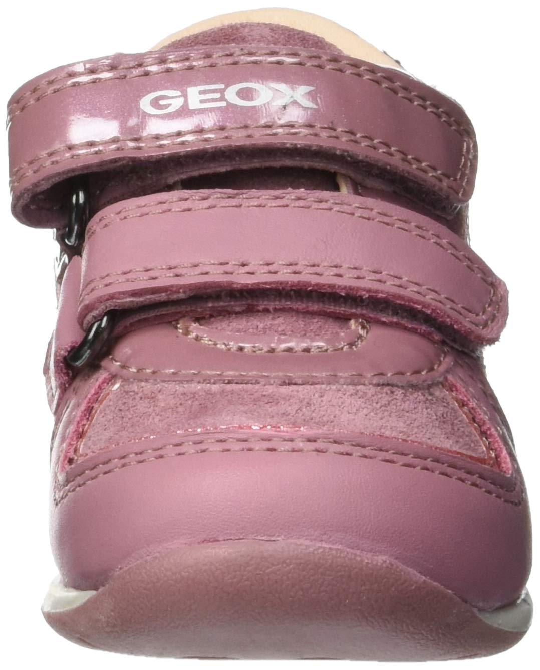 Geox B Each B, Bailarinas para Bebés