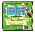 LeapFrog LeapStart Nursery Activity Book: Alphabet Adventures
