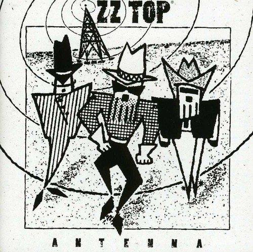 Antenna (Amazon-antennen)