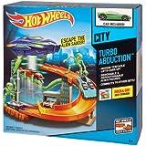 Hot Wheels - Accesorio para disfraz (Mattel CGY36)