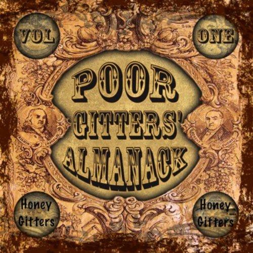 Poor Gitters' Almanack Volume 1