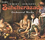 Orchestral Works [Import USA]
