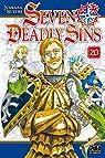 Seven Deadly Sins, tome 20 par Suzuki