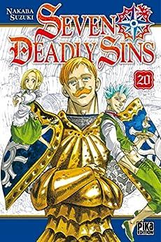 Seven Deadly Sins T20