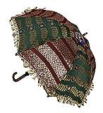 Jaipuri Handmade Sequins Work Design Sil...