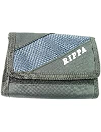 Mens Ladies Kids Rippa Canvas Wallet Pouch Credit Card Holder Purse