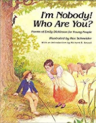 Im Nobody Who Are You (Poetry for Young People Series) by Emily Dickinson (1994-09-15)
