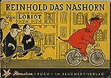 Reinhold das Nashorn - Basil