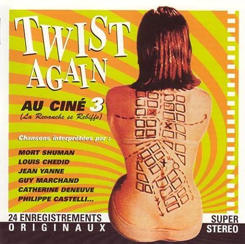 Twist Again au Cine Vol.3 [Ltd [Import allemand]