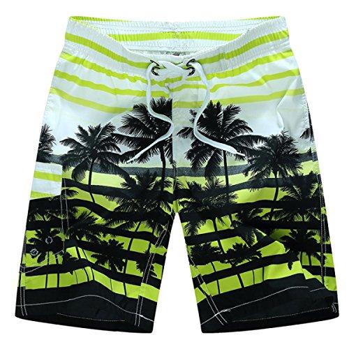 2-pack-para-hombres-de-secado-rapido-verano-turismo-de-talla-grande-playa-moda-floja-recta-swim-trun