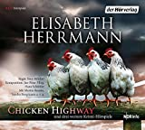 CHICKEN HIGHWAY und drei weitere Krimi-Hörspiele: Chicken Highway - Das