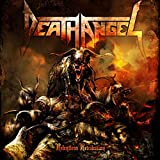 Death Angel: Relentless Retribution (Audio CD)