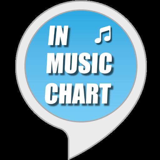 Indian Music Chart