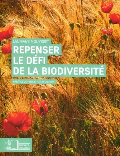 Repenser le dfi de la biodiversit : L'conomie cologique