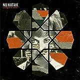 Nunatak y el tiempo de los valientes