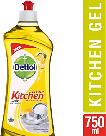 Kitchen Cleaners: Buy Kitchen Cleaners Online at Best Prices in
