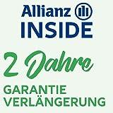 Allianz Inside, 2 Jahre Garantie-Verlängerung für PutzgeräteWert von 100.00 € bis 149.99 €