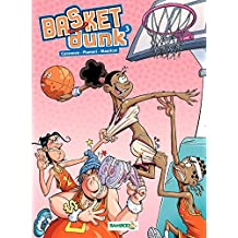 Basket Dunk - Tome 3 - tome 3