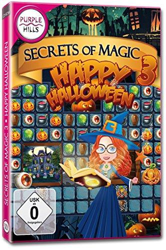 Secrets of Magic 3 - Happy Halloween Standard [Windows 10/8/7]
