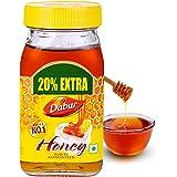 Dabur Honey - World's No.1 Honey Brand- 250 gm(Get 20 % Extra )
