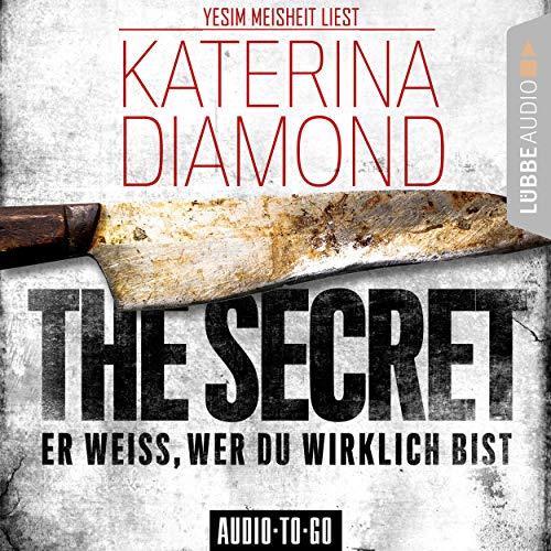 The Secret - Er weiss, wer du wirklich bist: DS Imogen Grey 2
