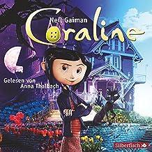 Coraline: 3 CDs