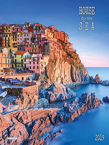 House by the Sea 2019: Kalender 2019 (Decor Calendars 45x60cm) (60 X Video)