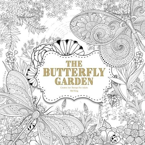 The Butterfly Garden por Mel King