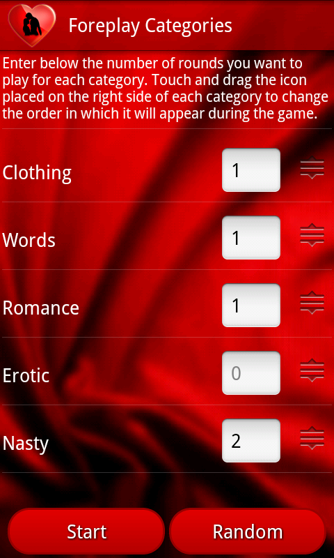 couple foreplay game amazon co uk appstore for android