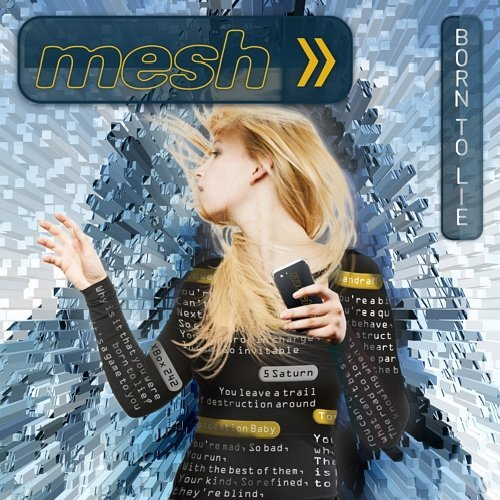 Born To Lie by Mesh (2013-01-18)