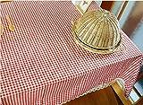 Lozse Bettwäsche Tischtücher Bettwäsche Tischdecken Tischdecken 60 * 60cm