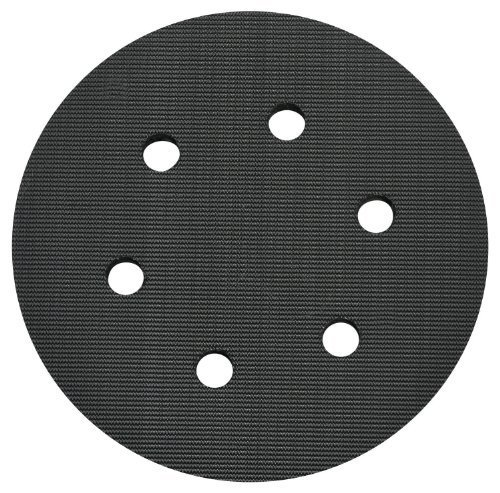 PORTER-CABLE 18002 Contour Hook and loop Pad (6-Inch) by PORTER-CABLE