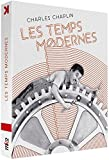Les temps modernes (BLURAY) [Blu-ray]
