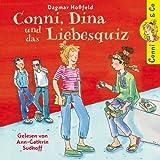 Conni, Dina und das Liebesquiz -