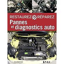 Pannes et diagnostics auto