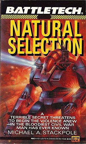 Battletech 5: Natural Selection: Natural Selection Bk. 5 (Roc)