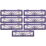 Lopbinte Filter Sostituzione per Neato Connected D3 D4, Botvac D Series D75 D80 D85, e Botvac Series 65 70E 75 80 85 Modelli Filtri Ad Alte Prestazioni, 7-Pack.