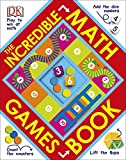 Best Board Games For 7 Year Olds - The Incredible Math Games Book Review
