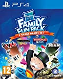 Hasbro Family Fun Pack - PlayStation 4 [Edizione: Regno Unito]