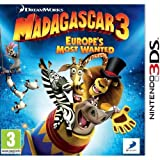 Cheapest Madagascar 3: Europe's Most Wanted 3D on Nintendo 3DS