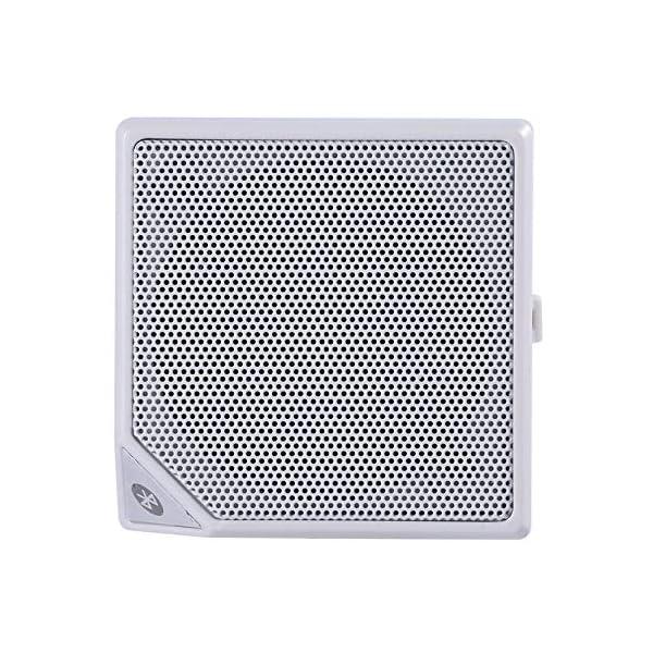RoadRoma Oblique Angle V2.1 Speaker Caja de Altavoces inalámbrica portátil 4