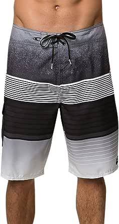 O'Neill Men's Lennox Quick Dry Boardshort Board Shorts