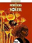 Les H�ritiers du Soleil Tome 11 : Halija