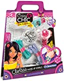 Clementoni 15203 - Crazy Chic Make-Up Jewels Clarissa
