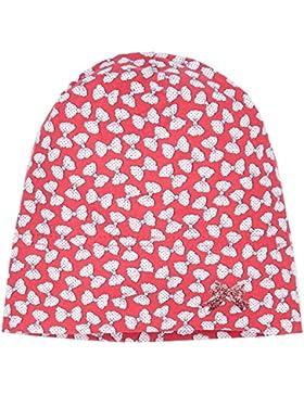 Sterntaler Baby - Mädchen Mütze Slouch-beanie