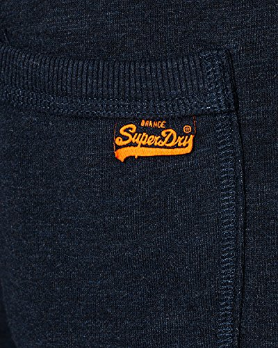 Superdry Orange Label Moody Jogger Deep Indigo Slub Deep Indigo Slub