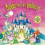 Boda en el palacio (Ventanas pop-up)