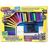 Wham-O Magic The Original Magic Pens - 72 Piece Set by Wham-O