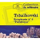"Tchaikovsky: Symphony No.6 In B Minor Opus 74 ""Pathetique""; Eugene Onegin op. 24: Polonaise & Valse"